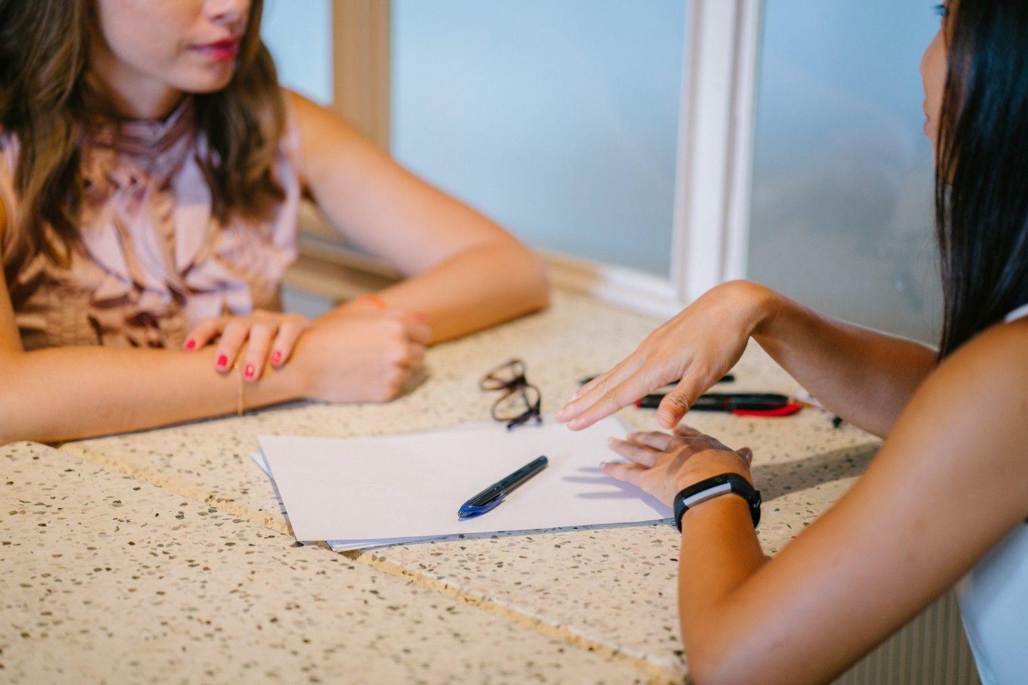 Tetap Profesional Meski Sedang Hadapi Perceraian