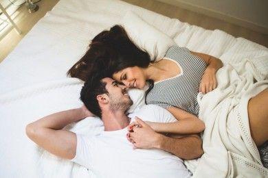 Banyak Makna, 5 Kalimat Ini Paling Sering Diucapkan Sebelum Bercinta