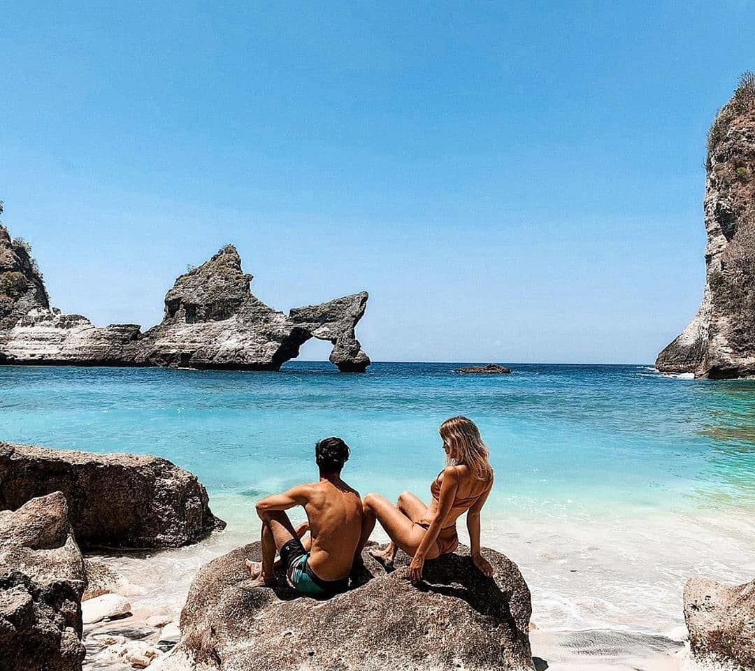 Rekomendasi 5 Destinasi Wisata Romantis untuk Rayakan Valentine