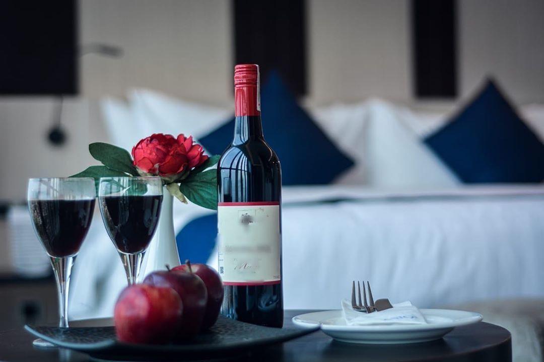 5 Hotel Ini Beri Promo Menarik Saat Valentine
