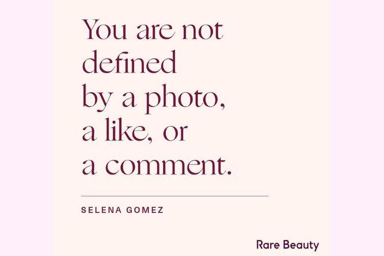 Rare Beauty, Bisnis Kecantikan dari Selena Gomez
