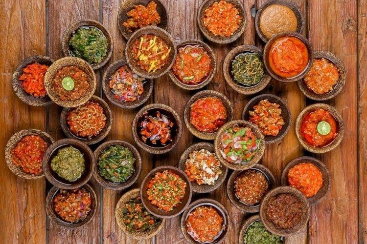 Bu Eva Spesial Sambal, Restoran dengan Cita Rasa Khas Indonesia