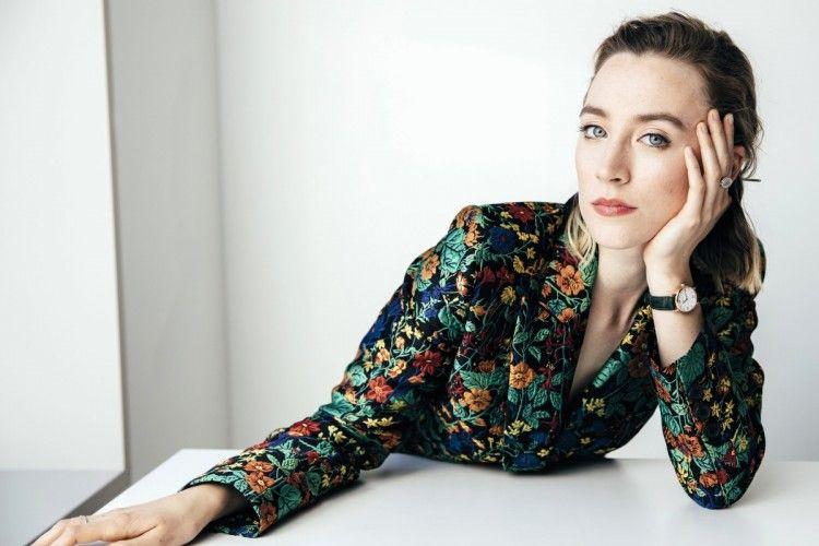 Pernah Masuk Nominasi Oscar, Ini 5 Film Saoirse Ronan Wajib Tonton
