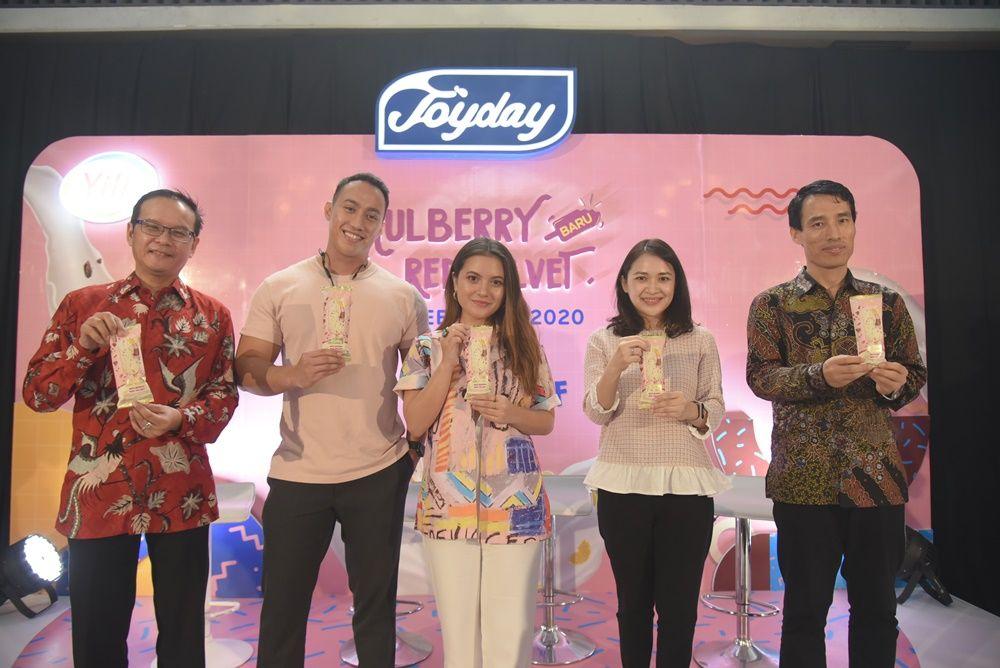 Resep Camilan Lezat Berbahan Dasar Red Velvet yang Mudah Dibuat