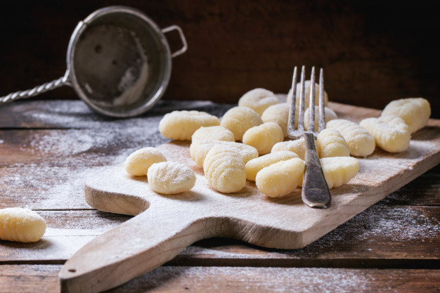 Resep Mudah Pompom Potatoes