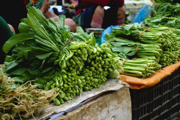Makanan untuk Mengurangi Asam Lambung