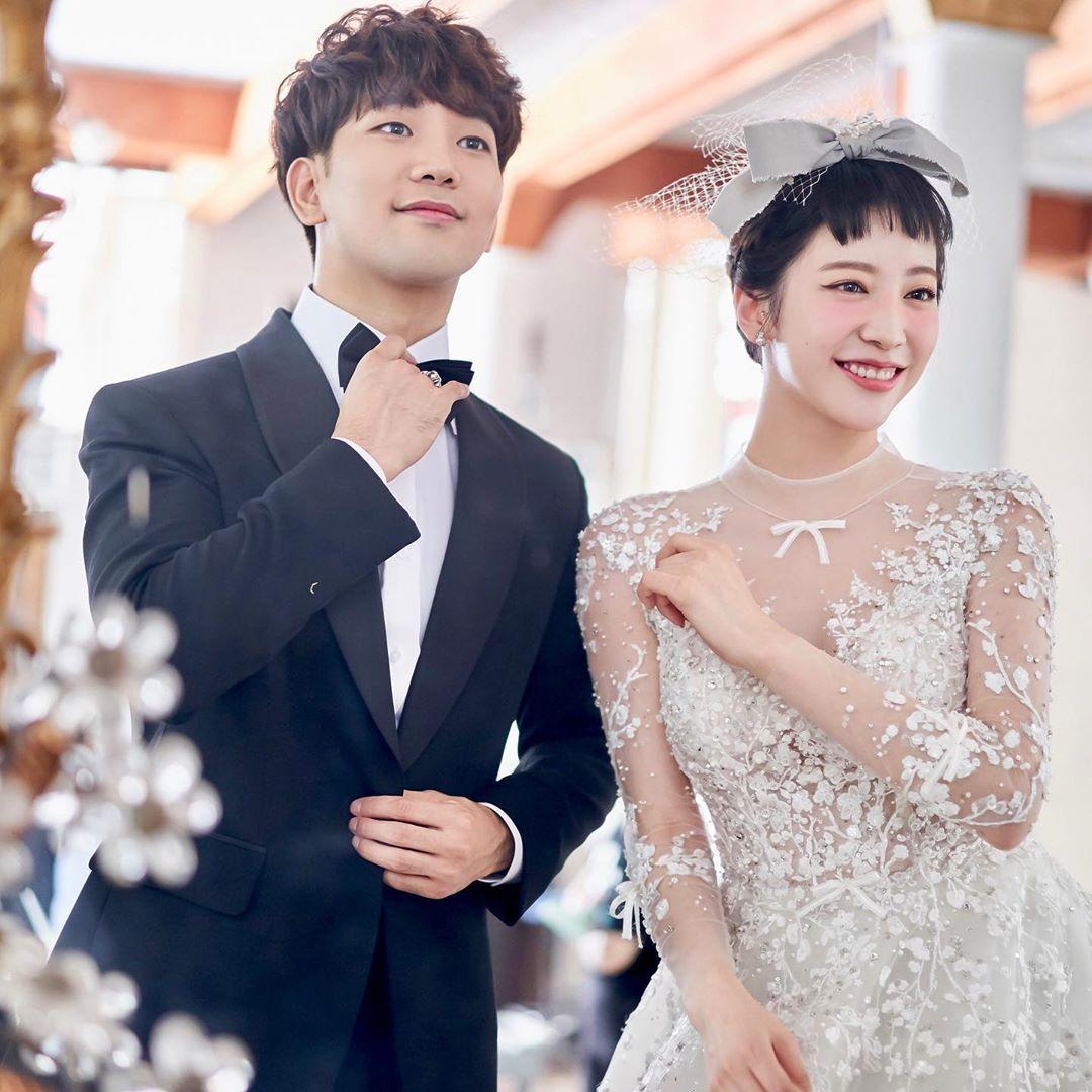 Bikin Kaget! 9 Idol KPop Ini Putuskan Menikah di Puncak Popularitasnya