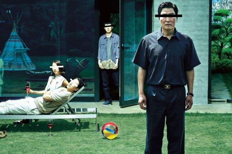 Dituduh Plagiat Film Minsara Kanna, Pihak Parasite Angkat Bicara