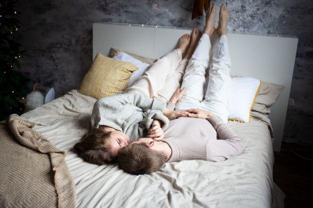 Saat Pasangan Ragu Berhubungan Seks, Coba Hadapi dengan Cara Ini