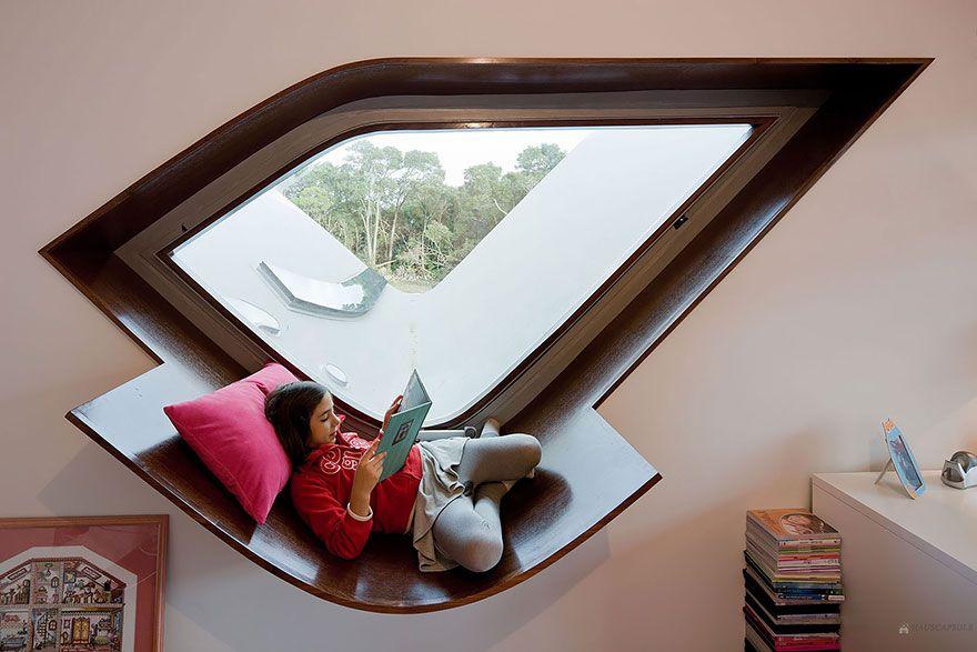 Anti Mainstream, Ini 7 Inspirasi Desain Rumah yang Harus Kamu Coba!