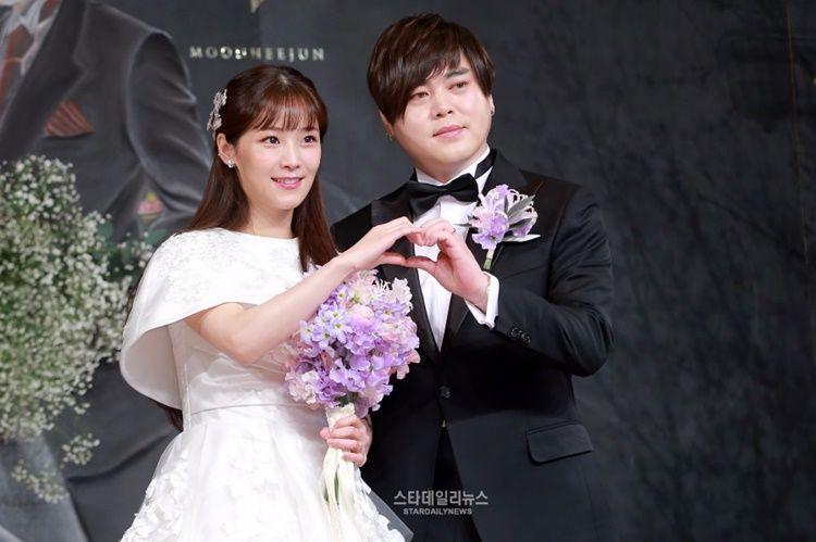 Berani Jujur, 9 Artis Korea Ini Umumkan Hamil Sebelum Menikah