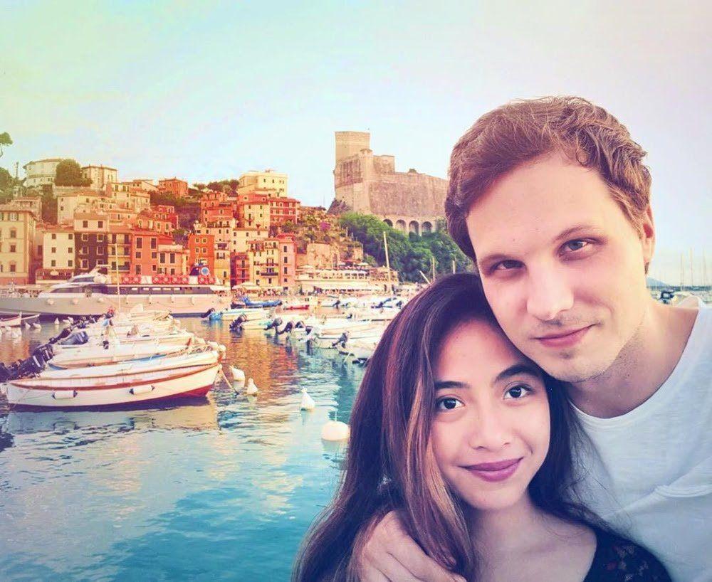 Ikut Suami Setelah Menikah, 8 Artis Ini Vakum dari Dunia Hiburan