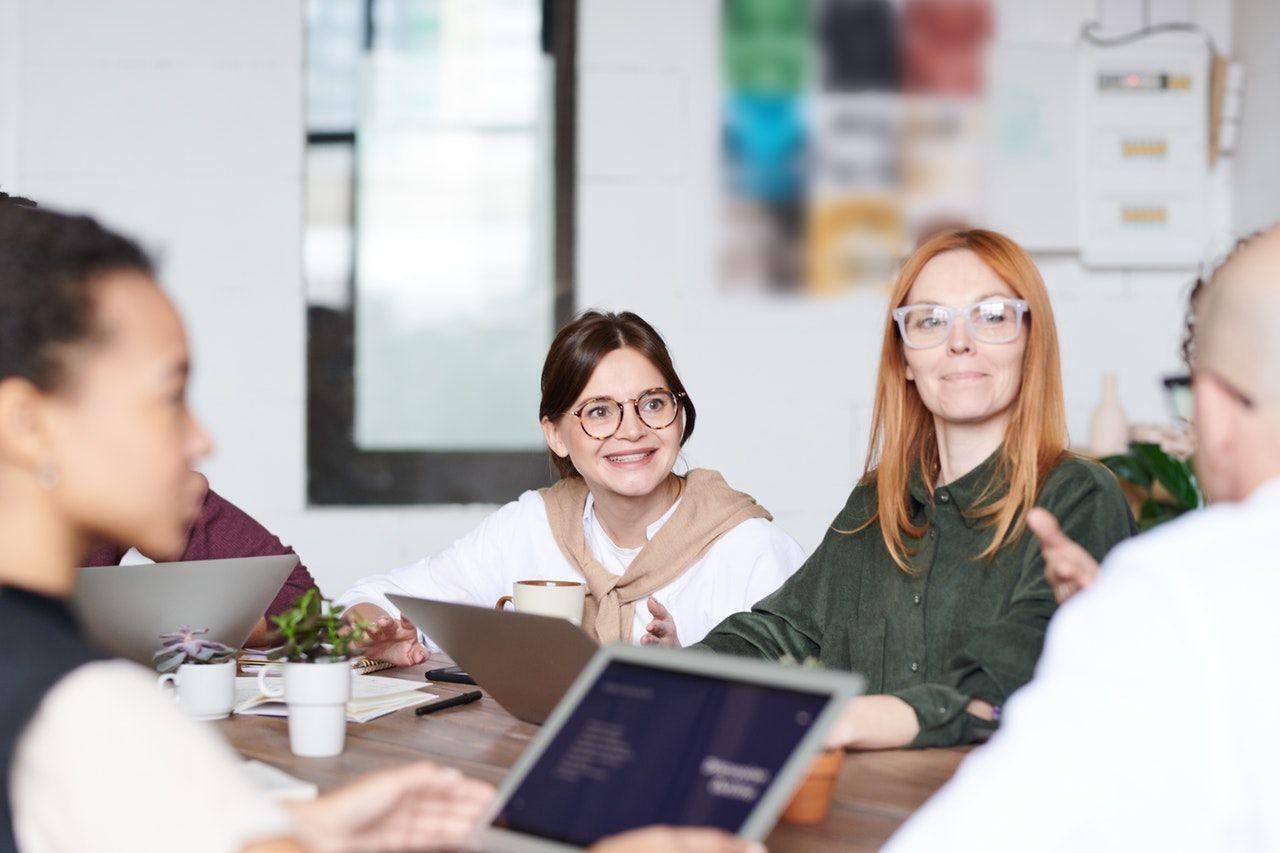 5 Kiat Jitu Memimpin Meeting di Kantor