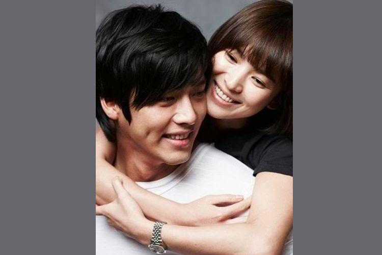 5 Deretan Pasangan Hyun Bin yang Harus Kamu Tahu