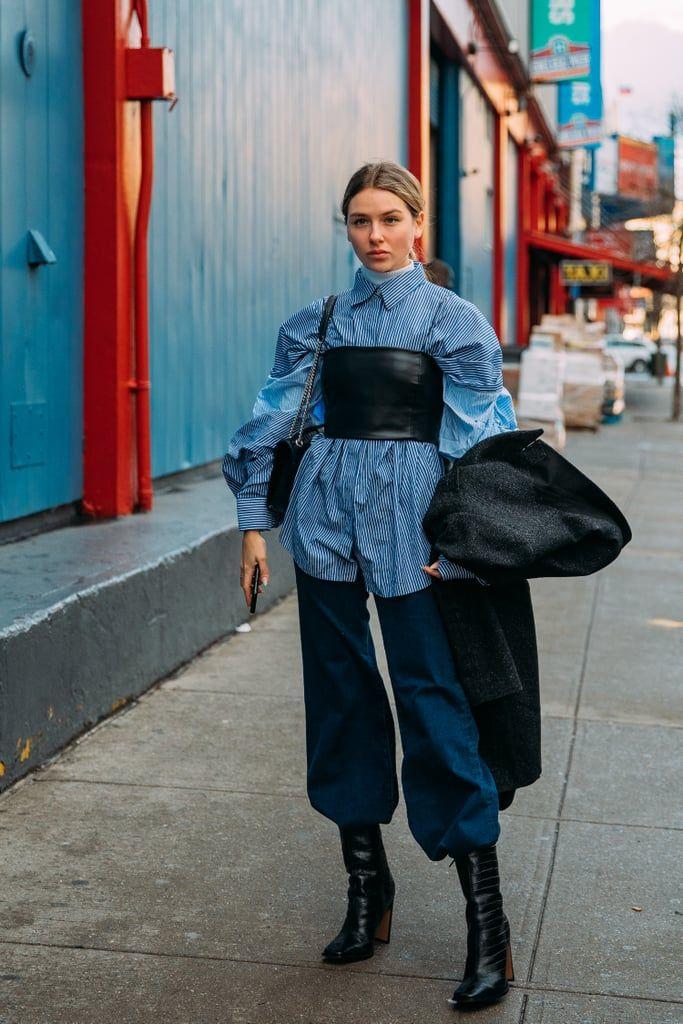 Tips Fashion untuk Tampil Keren Seharian, Ini Inspirasi OOTD-nya!