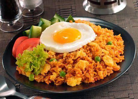Gampang Banget! Ini 5 Resep Makanan Rumahan A la Chef Juna