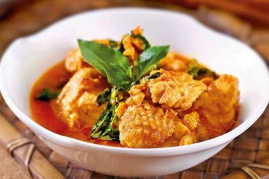 Gampang Banget Ini 5 Resep Makanan Rumahan A la Chef Juna