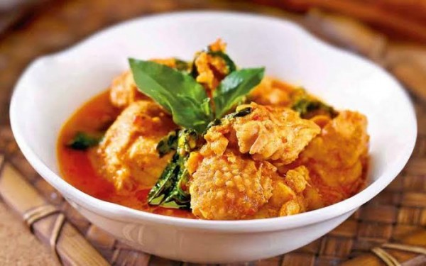 Begitu mudah! Berikut 5 Resep Makanan Rumah Chef Juna