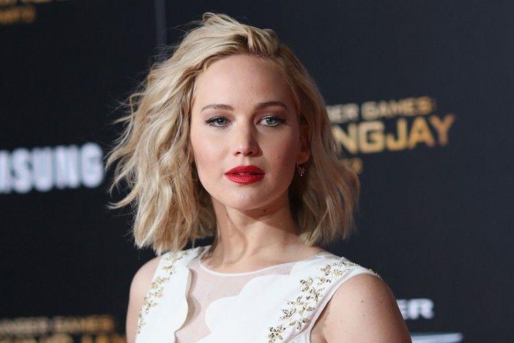 Kembali dari Cuti, Jennifer Lawrence Akan Main Film untuk Netflix