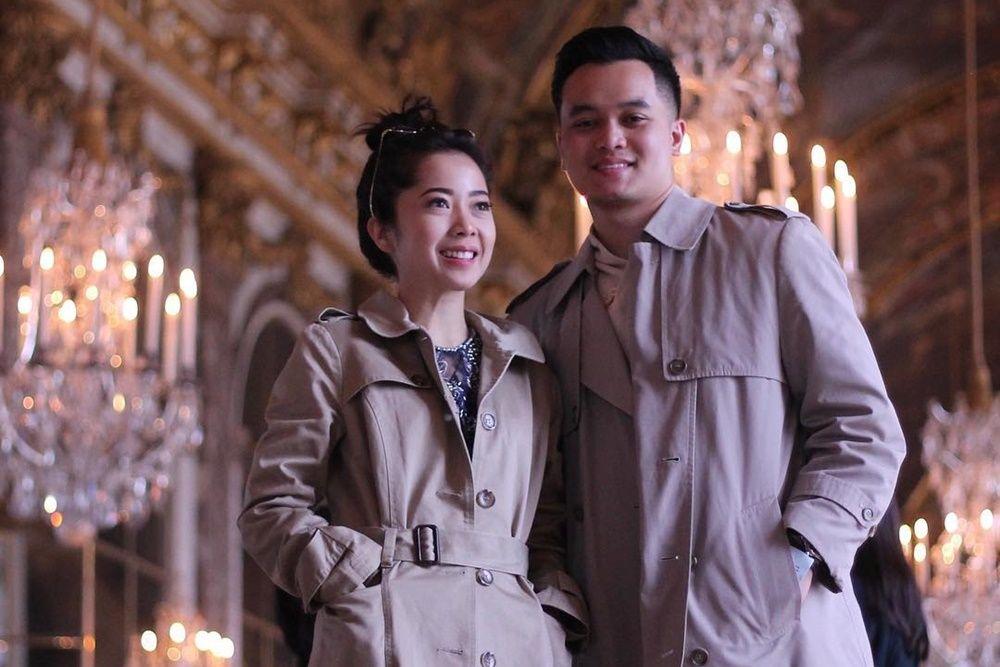 Jalin Kasih Sejak Masa Sekolah, 6 Pasangan Artis Ini Berujung Menikah