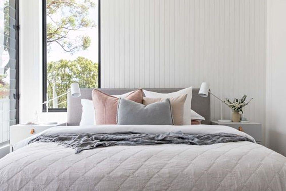 5 Inspirasi Wallpaper Kamar yang Siap Bikin Tidur Tambah Nyenyak