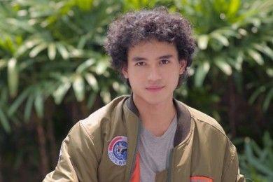 Fakta Menarik Giulio Parengkuan, Pemeran Anhar Trilogi Dilan