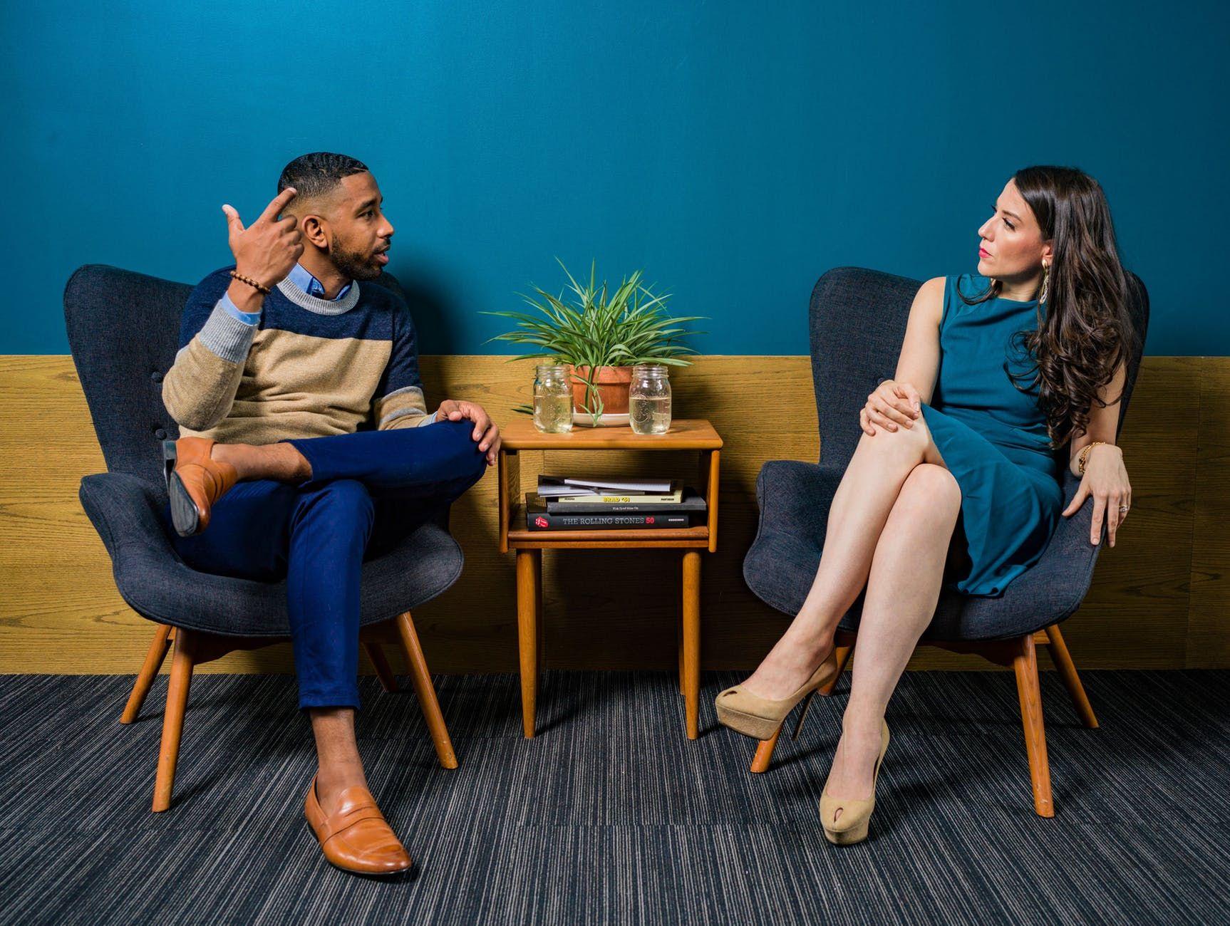 Cara Terbaik Pulihkan Hubungan Setelah Pertengkaran Hebat