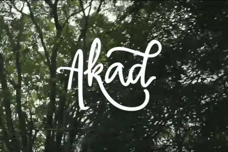 Terinspirasi Lagu Hits, 4 Hal yang Harus Kamu Tahu Tentang Film 'Akad'