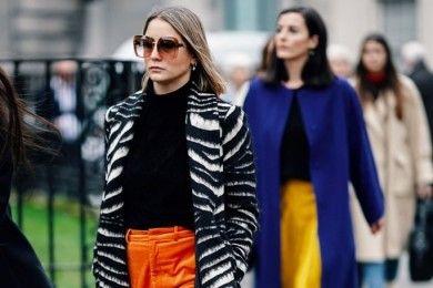 Musim Panas hingga Hujan, Andalkan Sweater Hitam Tampil Trendi