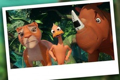 Pengalaman Seru Hamish & 5 Seleb Lain Jadi Saat Dubber Film Animasi