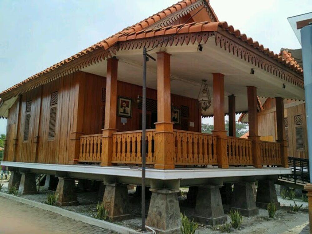 Mengintip 4 Rumah Adat di DKI Jakarta yang Mempunyai Makna Filosofis