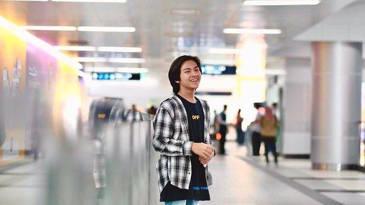 Intip Perjalanan Karier Rey Bong, Si Pemeran Dul Kecil