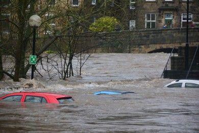 Banjir Lagi, Rumah 8 Artis Ini Kebanjiran Awal Tahun 2020