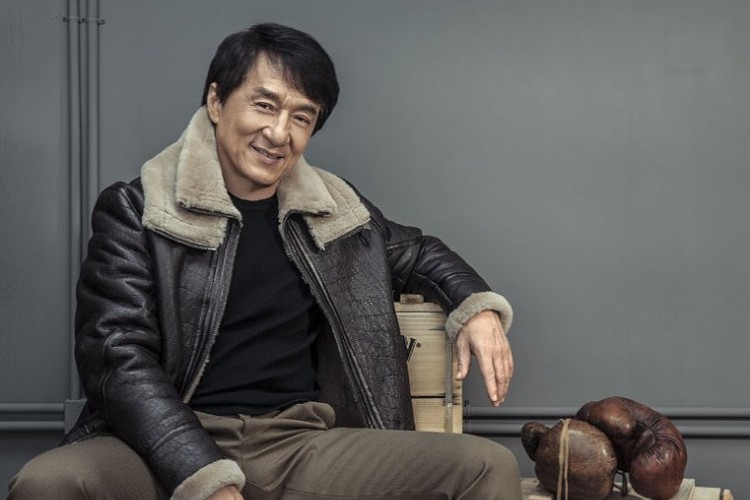 Datang ke Pesta, Jackie Chan Diduga Tertular Virus Corona