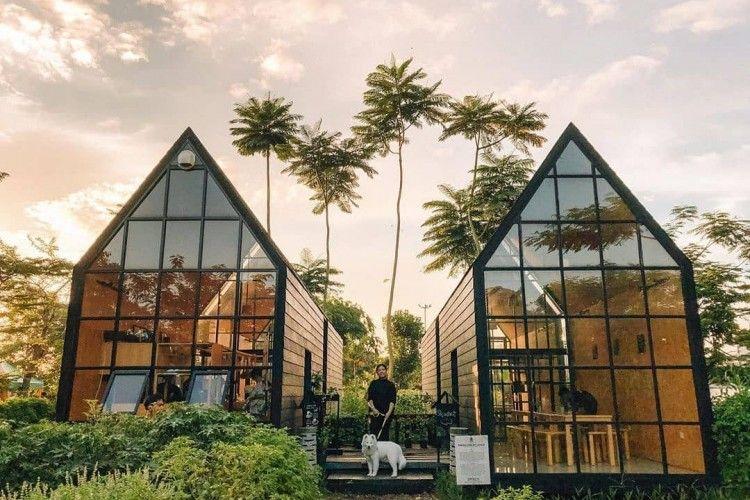 Dari Museum Hingga Wisata Religi, 5 Rekomendasi Liburan di Tangerang