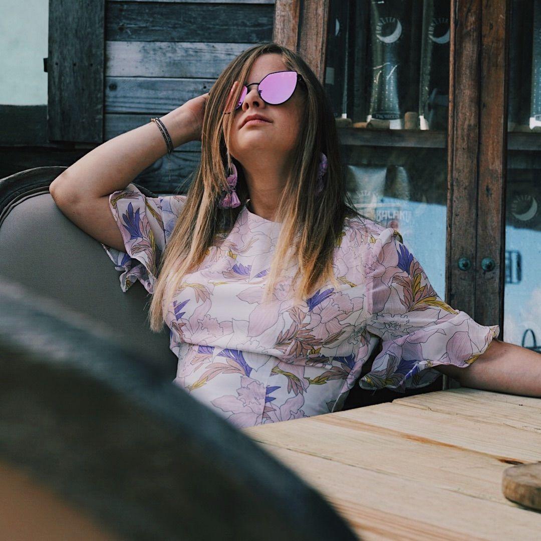 Ini 5 Fakta Sofia Jirau, Model Down Syndrome yang Inspiratif