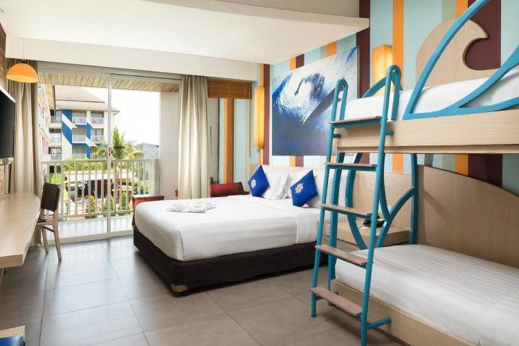 Staycation Bali di Bawah Rp 500 ribu