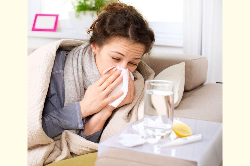Kenali Gejala, Penyebab dan Cara Mengobati Virus Corona