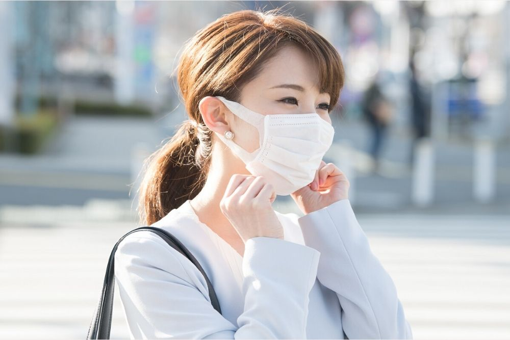 Menurut WHO, Ini 7 Cara Menghindari Virus Corona di Tempat Kerja