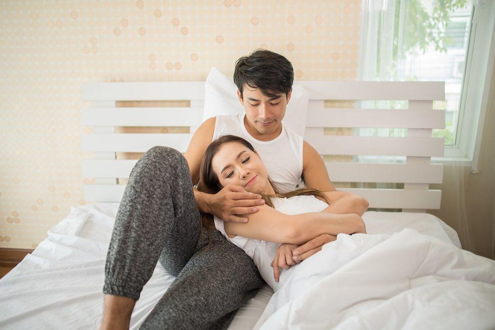 Kata Ahli, Ini Alasan Seks Setelah Bertengkar Terasa Menyenangkan