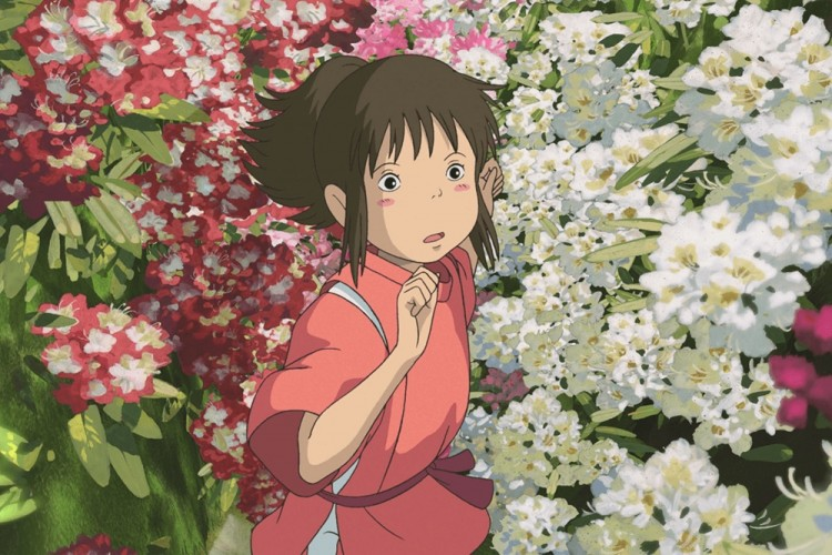Tonton Deretan Film Animasi Ghibli ini di Netflix, Maret 2020