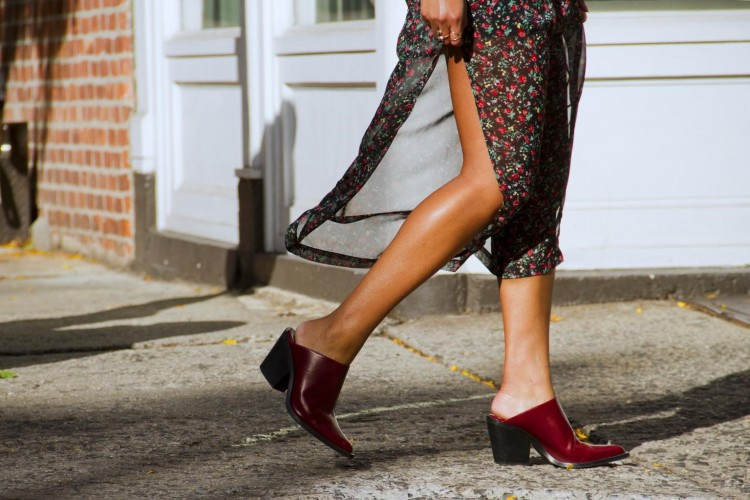#PopbelaOOTD: Kumpulan High Heels yang Nyaman untuk Sehari-hari