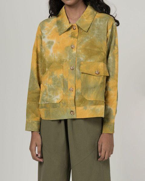 #PopbelaOOTD: Koleksi Jaket Dibawah 500 Ribu dari Brand Lokal