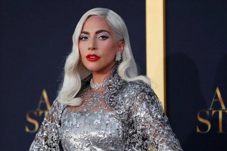 5 Kutipan Cinta dari Lady Gaga, Dari Soal Patah Hati hingga Self-Love