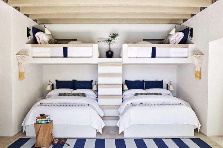 5 Inspirasi Desain Rumah Kecil Agar Terlihat Lebih Luas