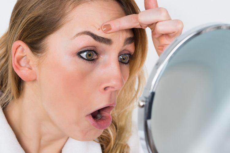 Hati-hati, Ini Ciri-ciri Jika Makeup Kamu Sudah Kedaluwarsa