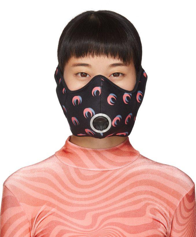 Waspada Corona! Ini Beberapa Masker Fashion Buatan ...