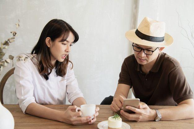 Tips Agar Pertemananmu dengan Lawan JenisTidak Jadi Perselingkuhan