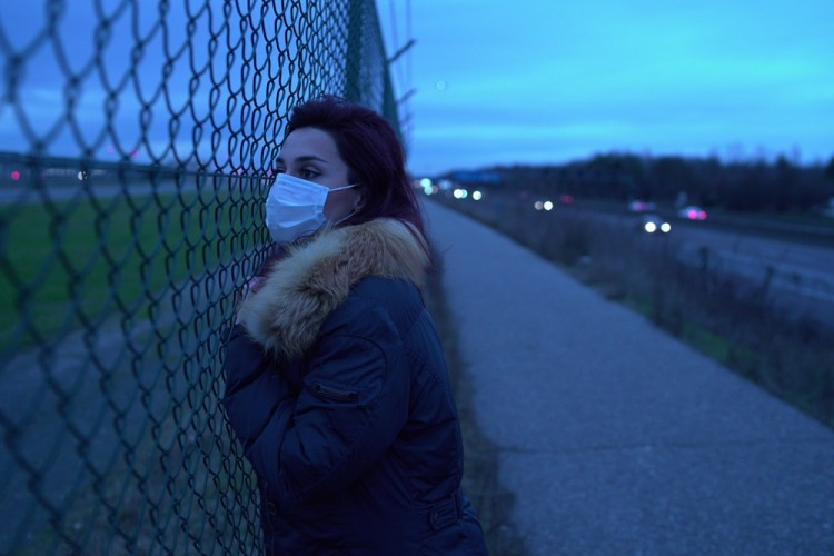 Kisah Tragis Sutradara Film China & Keluarga Tewas Akibat Virus Corona