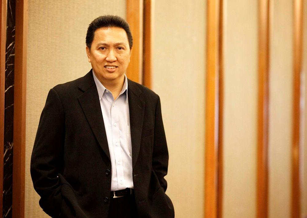 Kekayaan Capai US$ 35 Miliar, Ini Daftar 11 Orang Terkaya di Indonesia